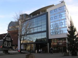 Theaterschool Amsterdam ATKA AHK