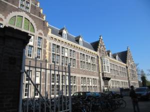 Toneelacademie-Maastricht