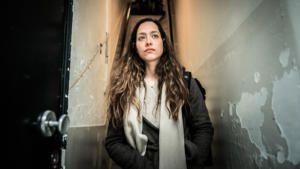 Toneelcursus - Liliana de Vries - Toneelacademie Maastricht